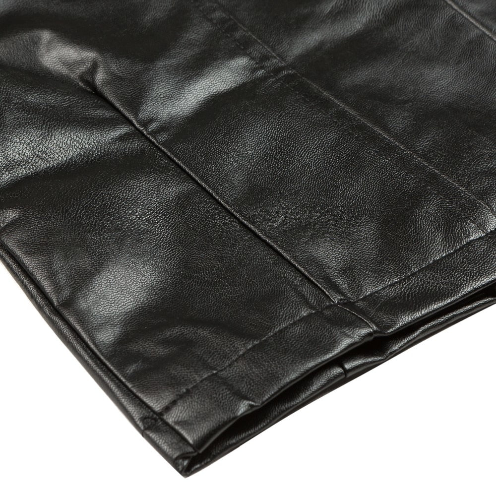 Toddler's Leather Jacket for 3T - 7T - lil giggles baby supply