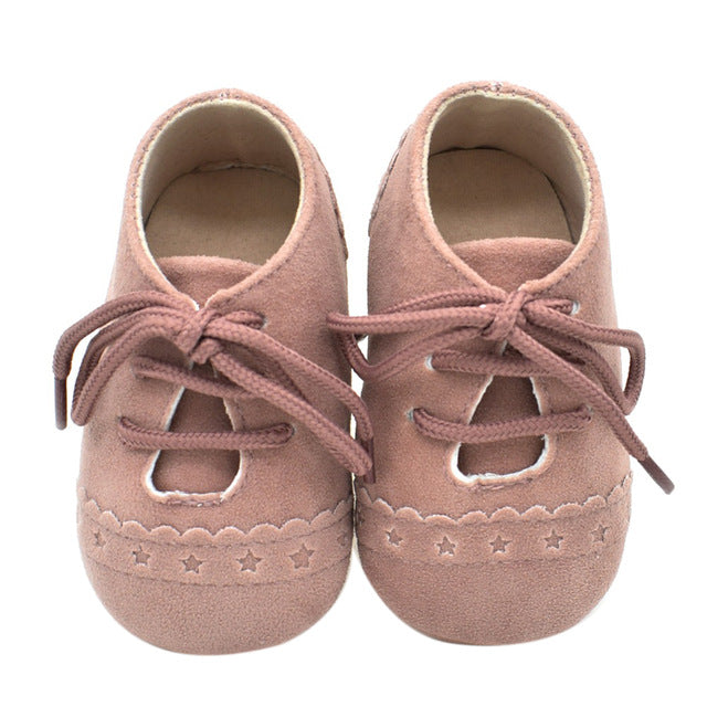 Stylish First Walkers for 0 - 18 Months - lil giggles baby supply