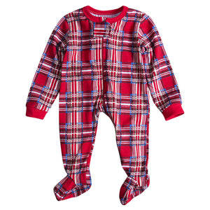 Family Matching Pajamas Set - lil giggles baby supply