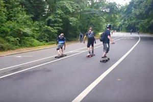 Electric Skateboard/Longboard vs. Normal Skateboard/Longboard