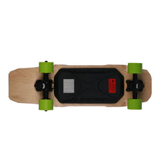 28 inch electric remote skateboard – Harvoo