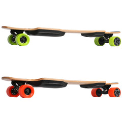 Harvoo electric remote longboard