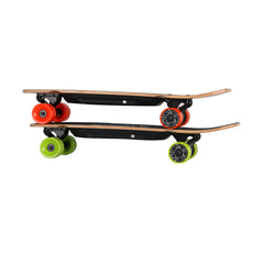 harvoo 28 inch electric skateboard