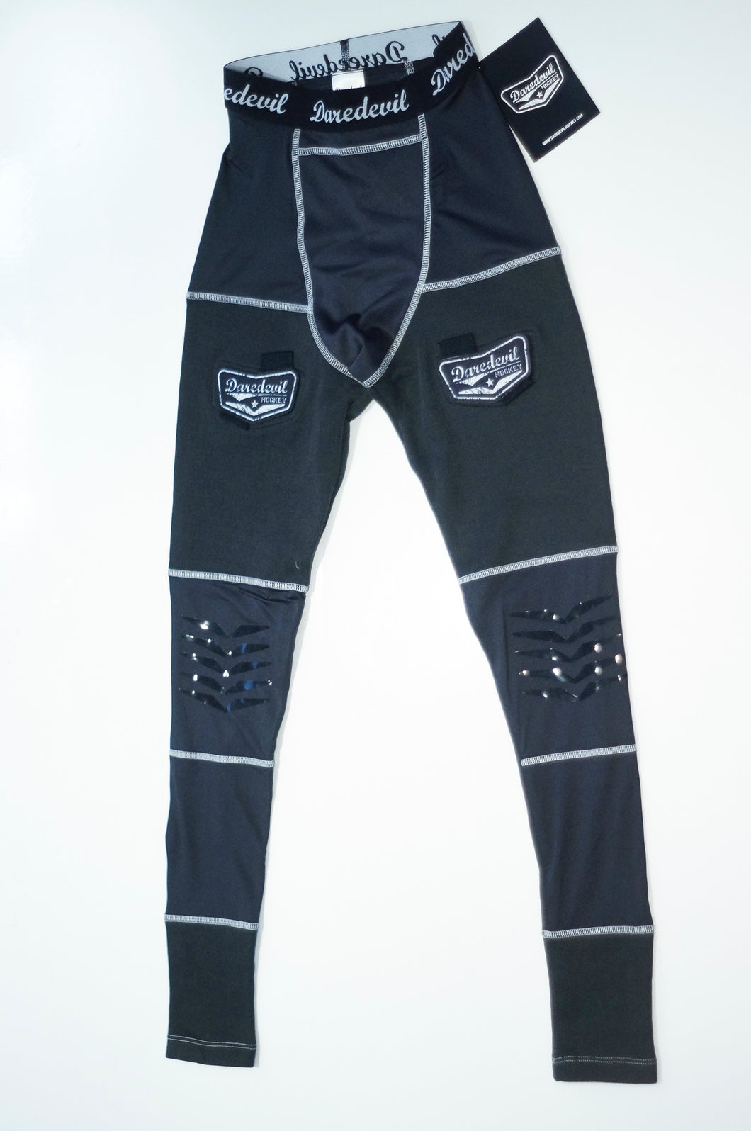 Youth Daredevil Hockey Compression Jock/Jill Pant