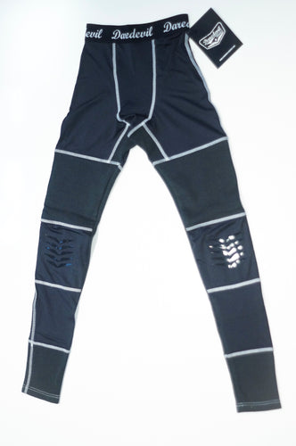 Adult Daredevil Hockey Ronan Compression Pant