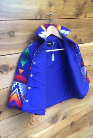 Custom Little River Jacket