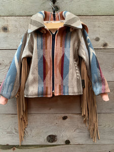 Little River Jacket 4/5T