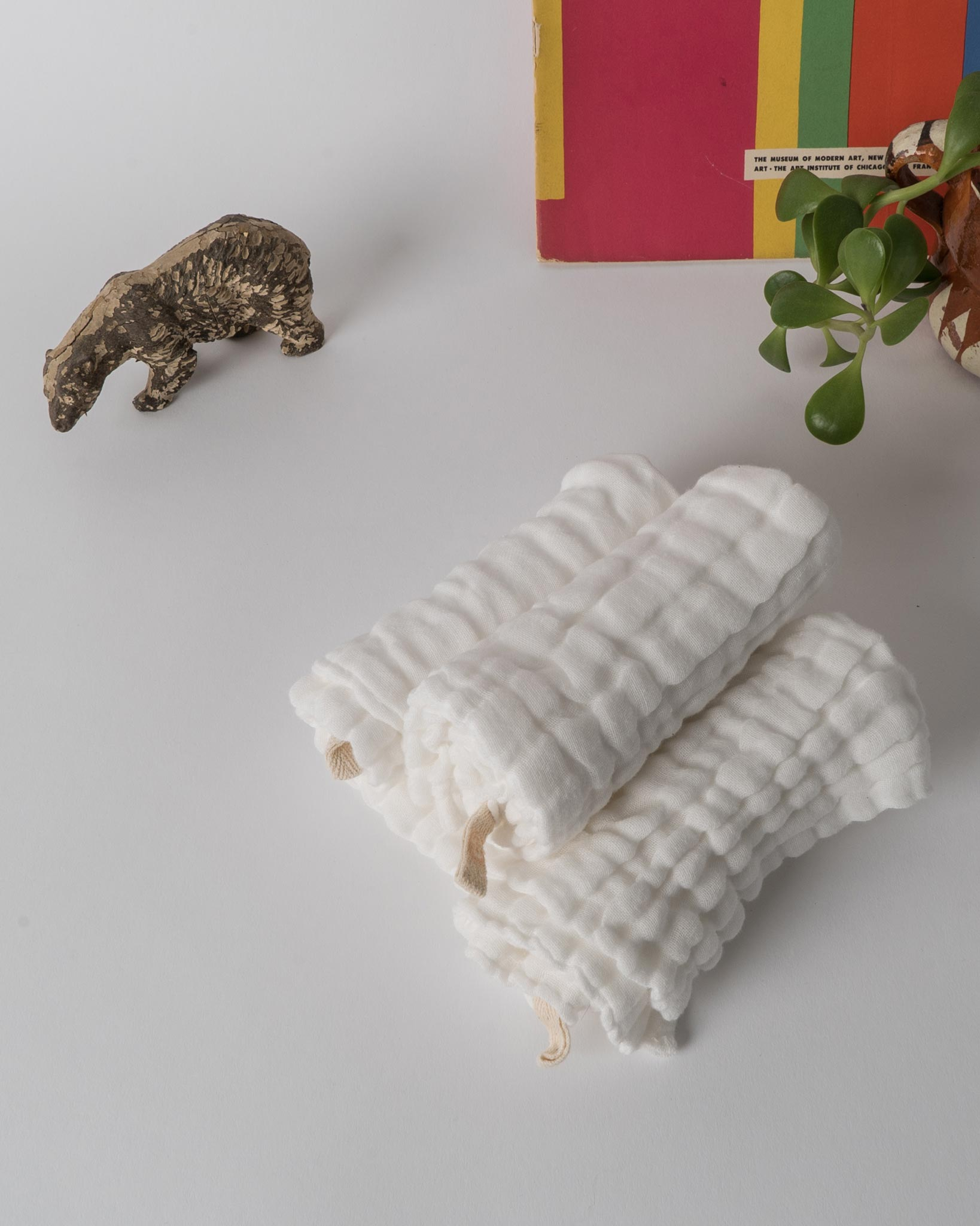 Simple Cloth - Small - 3 Pack
