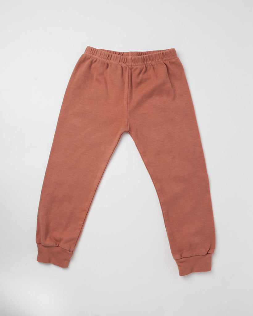 Oso Toddler Jogger - Cinnamon