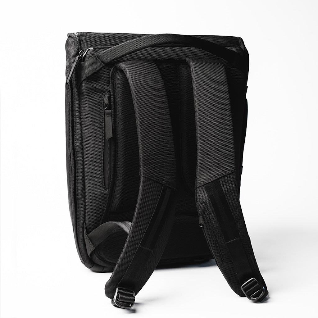 BLACK FRIDAY BUNDLE 1 (Backpack, Tech Pouch and Chest Strap)