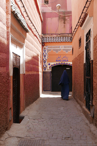 The Magic of Marrakech: Travel Through A Creatives Eyes