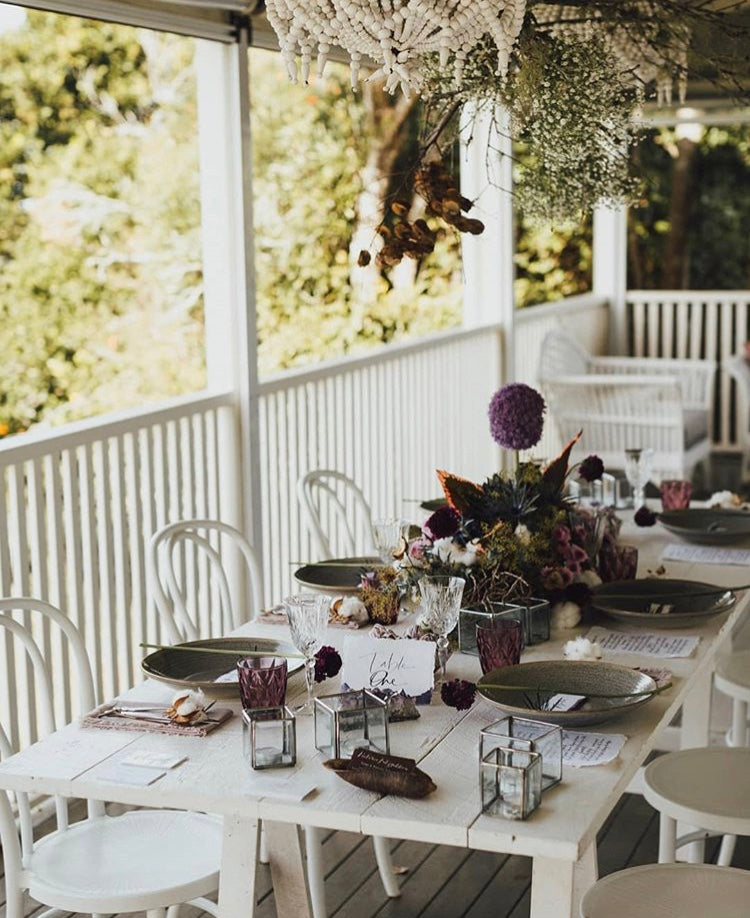 Byron Bay Wedding Fair: Wild Romance at Byron View Farm
