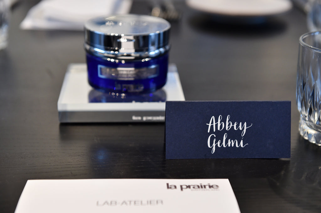 Real Events: La Prairie