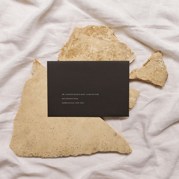 Our Stars Aligned | Envelopes