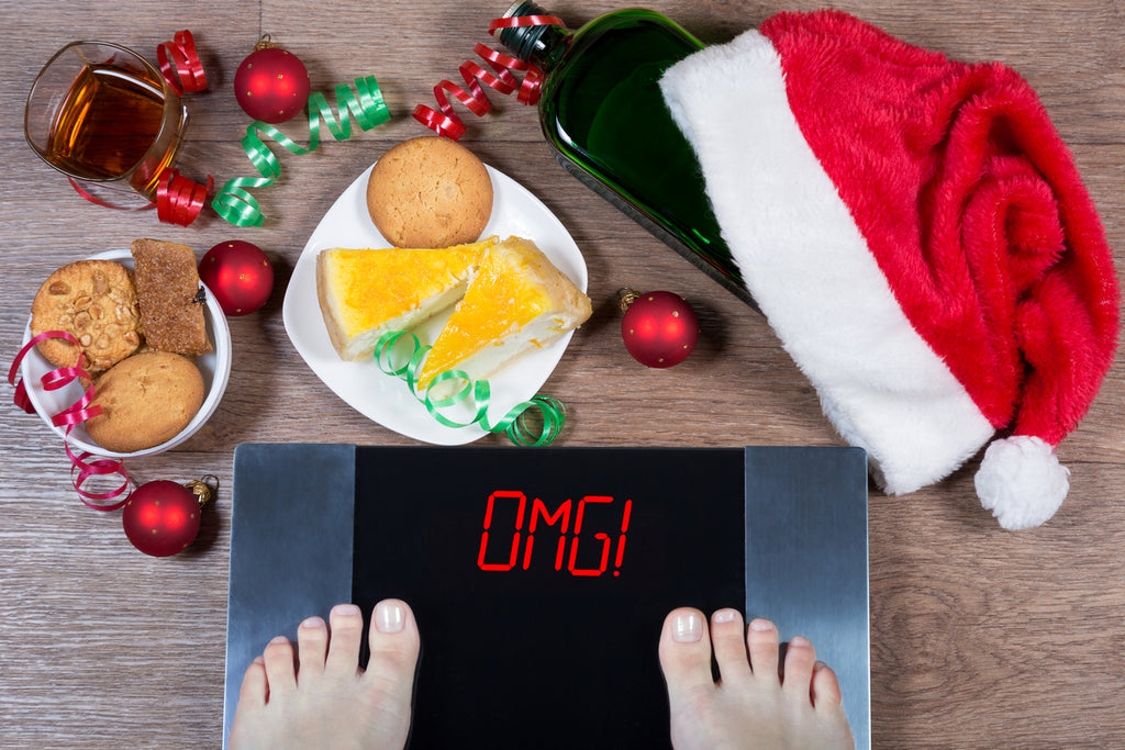 How to Stay on Your Diet During the Holidays