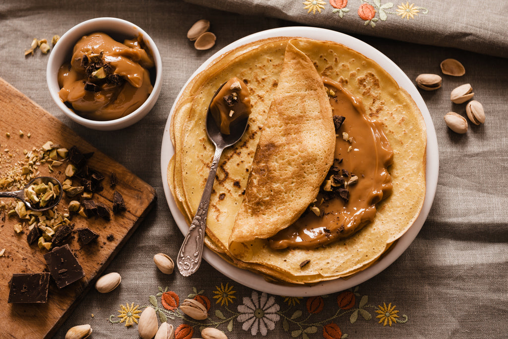 Surprising Dishes That Peanut Butter Elevates