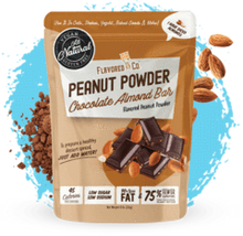 Chocolate Almond Bar | 5pk + FREE Spoon