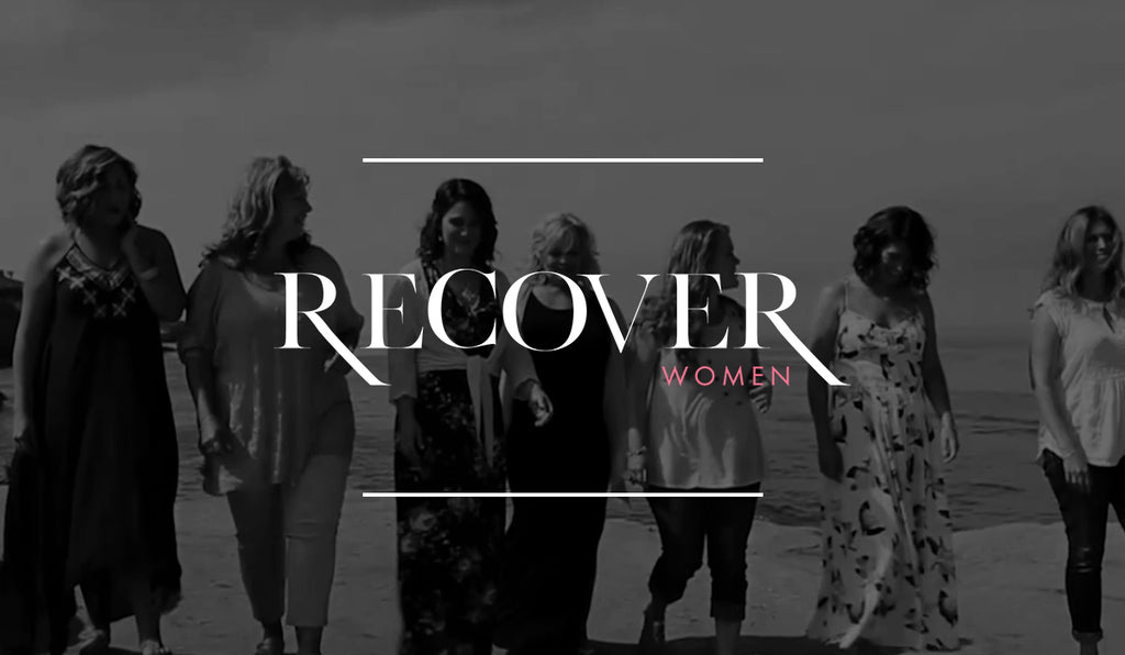 Recover Women - 1 Year Access