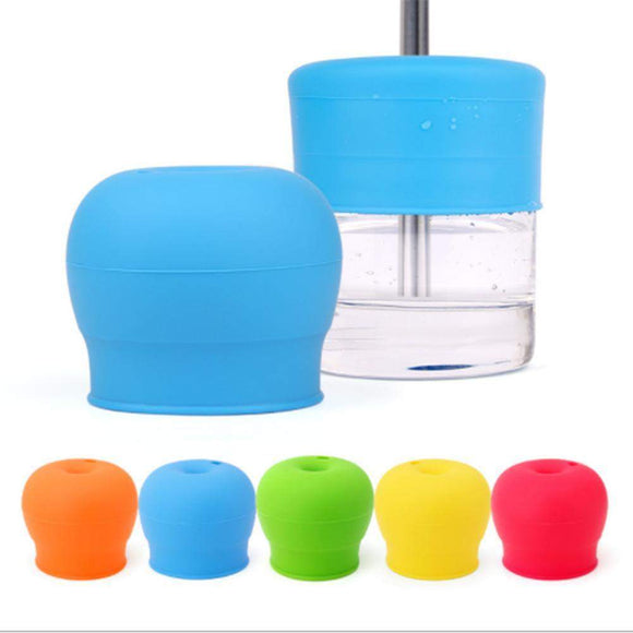 Spill Proof Sippy Lids (BUY ONE GET 4 FREE) 45% OFF-SunrizaCo
