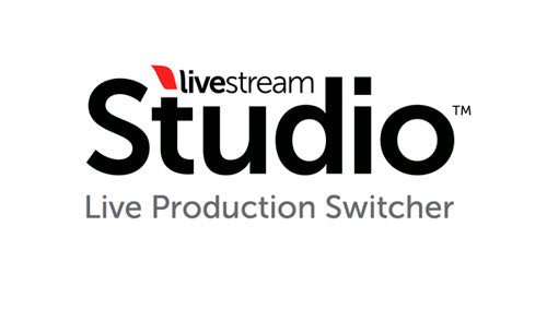 livestream studio live production switcher
