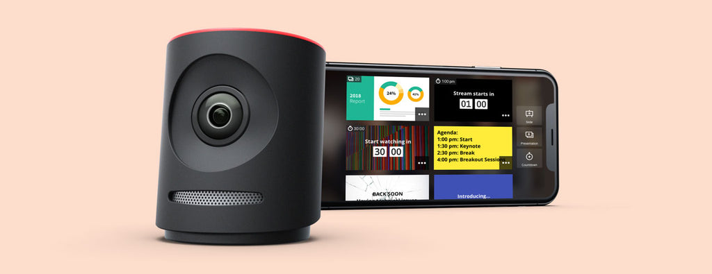 New Mevo Features