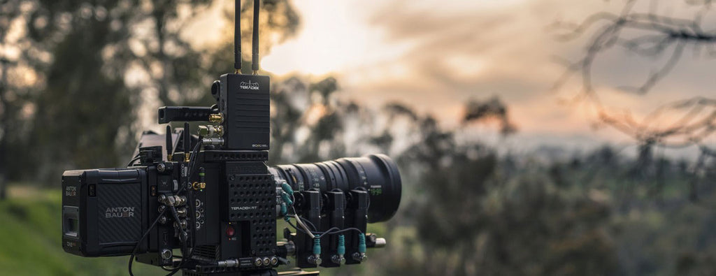 New Teradek Releases at NAB 2018