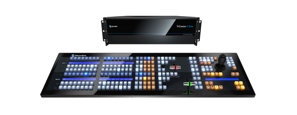 NewTek Ex-Demo Gear