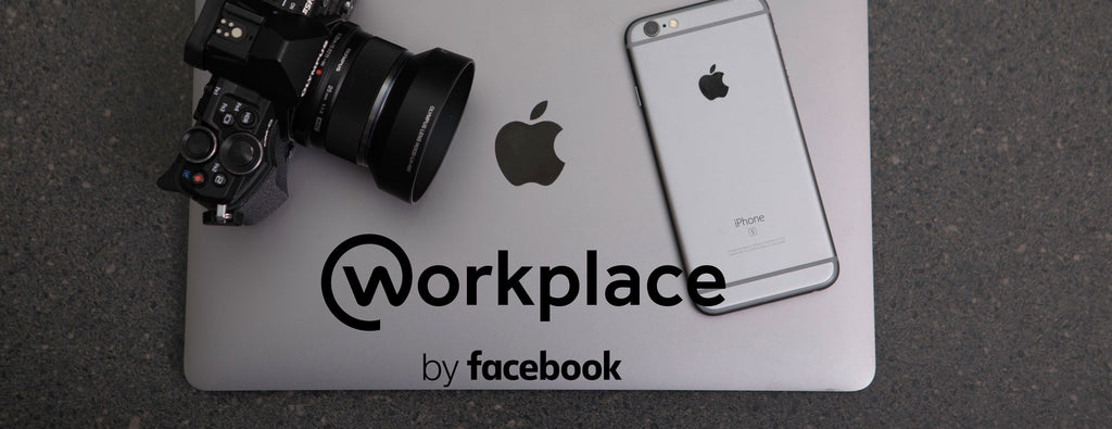 Facebook Workplace Now Supports Live Video Streaming