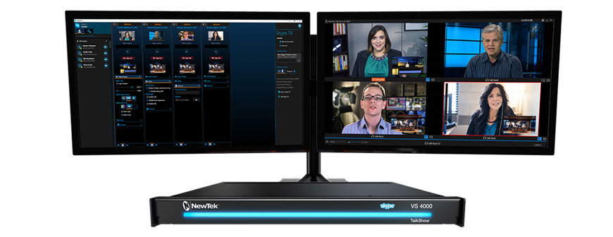 NewTek TalkShow VS-4000