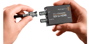 Blackmagic Micro Converter HDMI to SDI Image 3