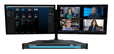 NewTek TalkShow VS-4000 Image 1