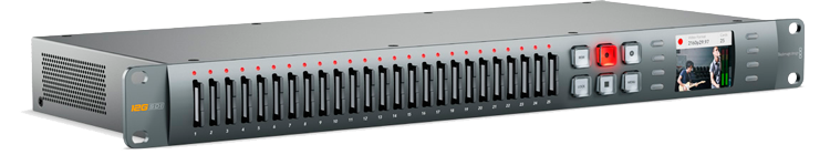 Blackmagic Duplicator 4K Image 1