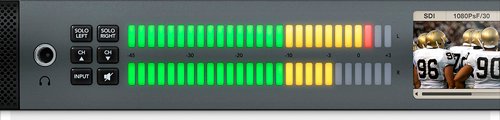 Blackmagic Design Audio Monitor Image2
