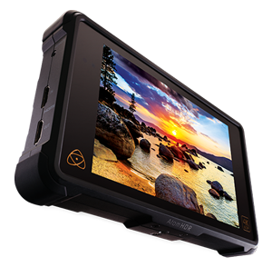 Shogun Inferno camera monitor