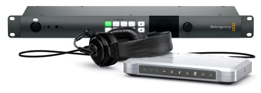 Blackmagic Design ATEM Camera Converter Image 1