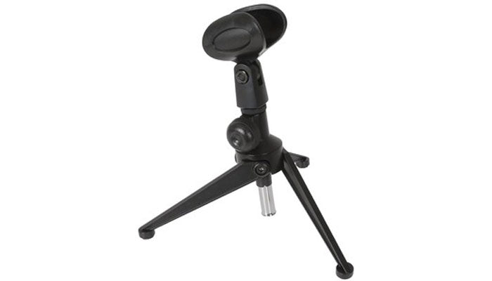 Desk Top Mic Stand