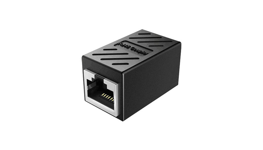 BirdDog RJ45 Coupler for PTZ Keyboard