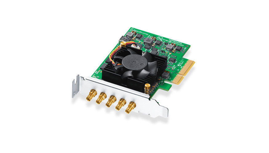 Blackmagic Design DeckLink Duo 2 Mini