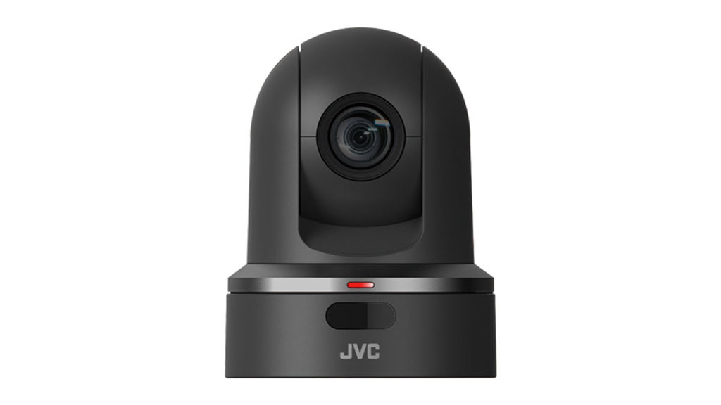 JVC KY-PZ100BE Robotic PTZ Network Video Production Camera