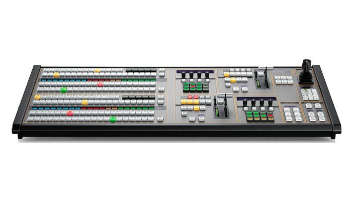Blackmagic Design ATEM 2 M/E Broadcast Panel Hero