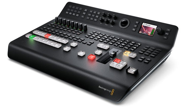 Blackmagic ATEM Television Studio Pro 4K Hero