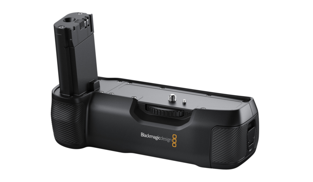 Pocket Camera Battery Grip Hero