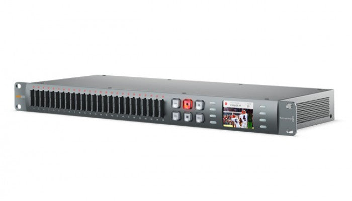 Blackmagic Duplicator 4K Hero