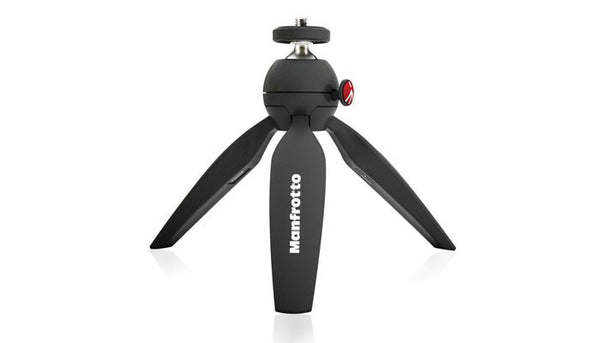Manfrotto PIXI Tripod Hero