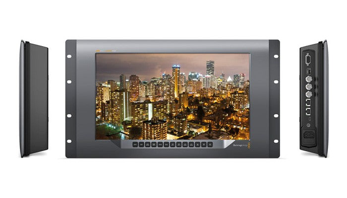 Blackmagic Design SmartView 4K Hero