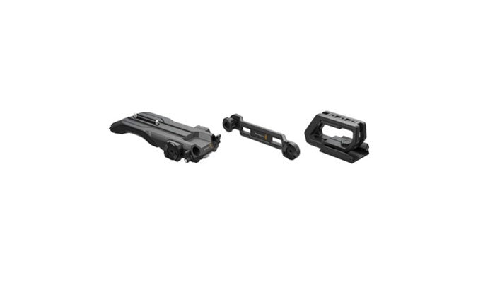 Blackmagic URSA Mini Shoulder Kit Hero