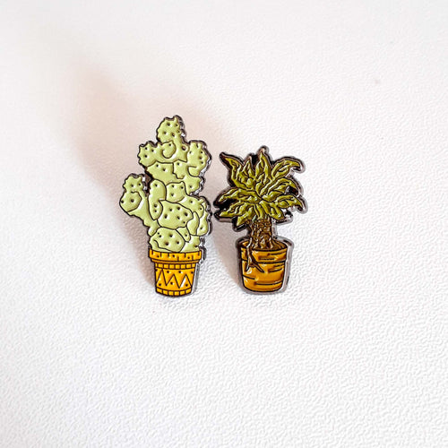 Tiny Magical Plants