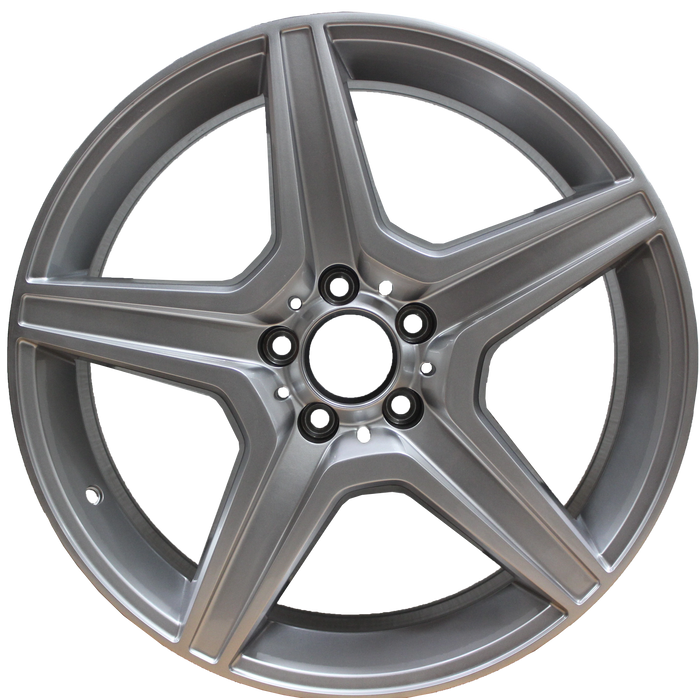 19 Inch Rims Fit Mercedes CL550 CL500 S600 S500 S550 S63 S400 S450 S350 CL S Class Wheels