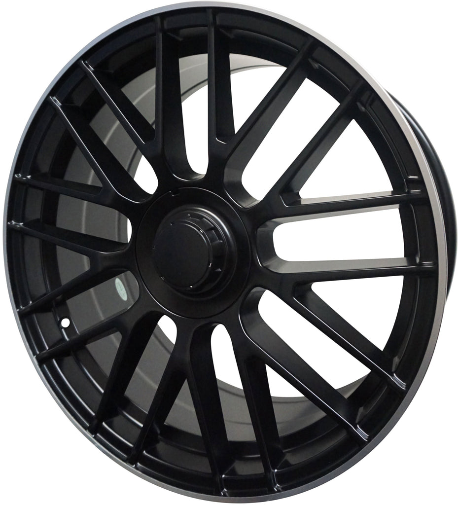 "19"" Mercedes C Class E Class CLA Rims C400 C350 C300 C250 C180 Wheels E550 E350 E300 E Class CLA250 CLA43 Rims - Elite Custom Rims"