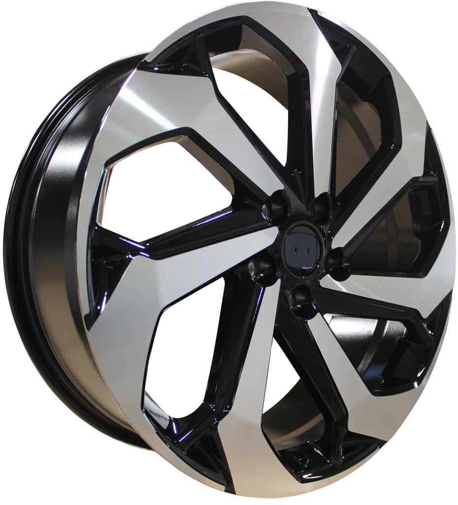 20 Inch Rims Honda Accord Civic Crosstour EX LX Coupe Sedan SI CRV Acura Wheels